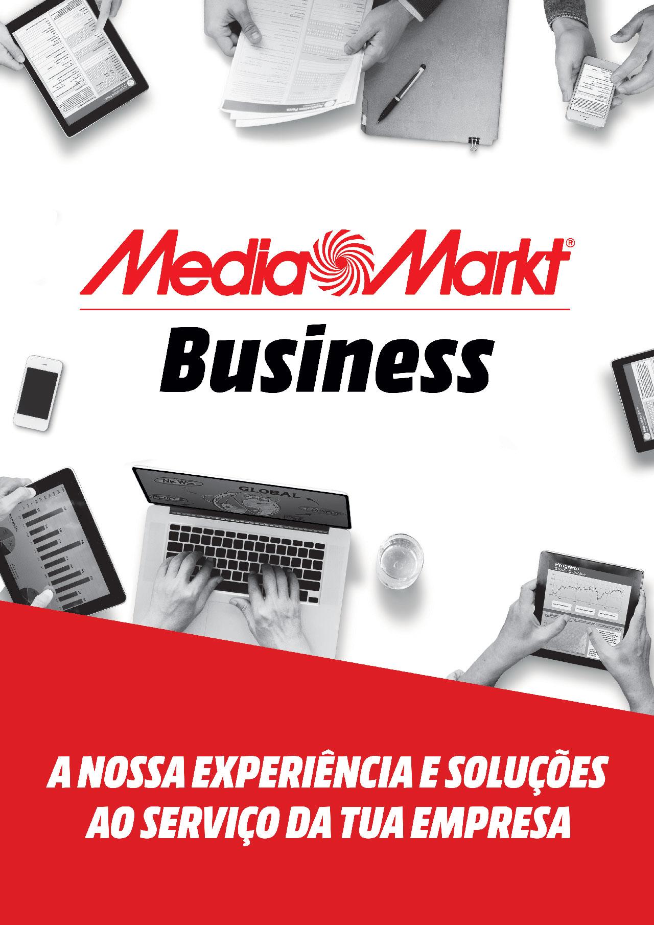 Empresas de soluções